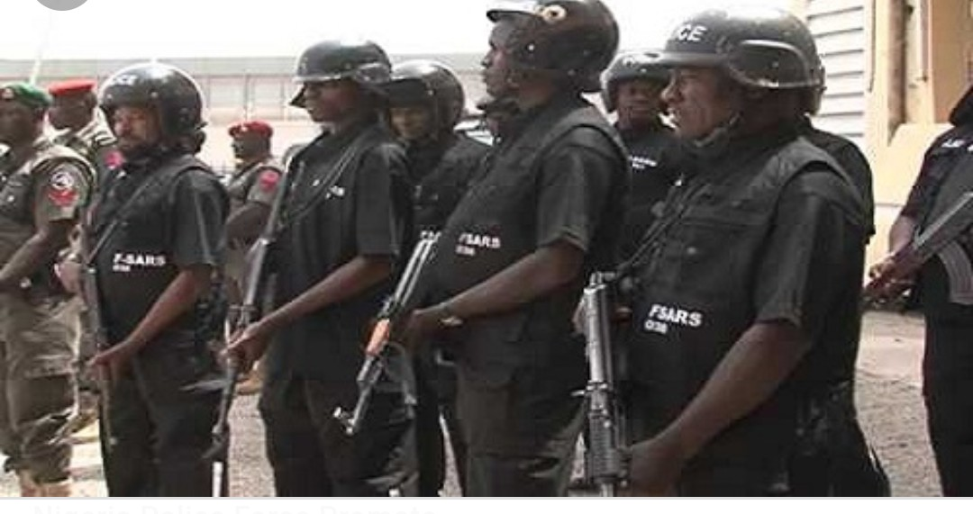 POPULAR IMOTA RITUALIST GANG ARRESTED BY MEN OF THE POLICE FORCE