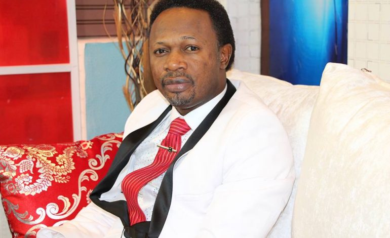 """MY LIFE IS AT STAKE"" PASTOR JOSHUA IGINLA SPEAKS ON FAILED MARRIAGE"