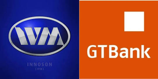 BREAKING : INNOSUN TAKES OVER GTB BRANCHES IN NNEWI AND AWkA