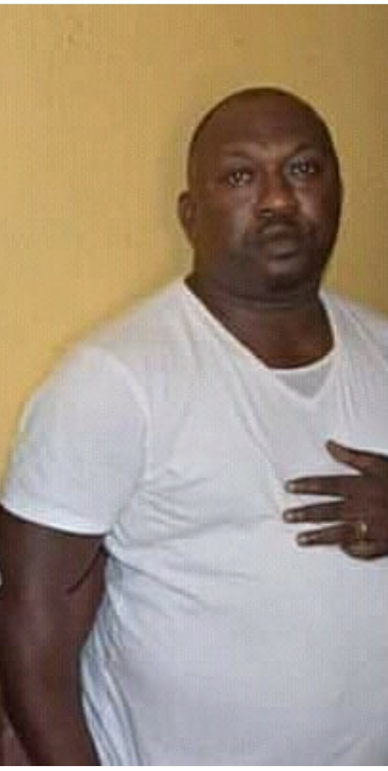 OFFICER WHO SHOT AND KILLED KOLADE JOHNSON TO BE REMANDED IN PRISON